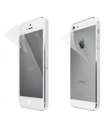 Číra fólia na iPhone 5/5s (full body)