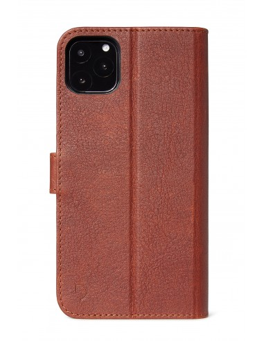 Decoded Leather Wallet iPhone 11 Pro