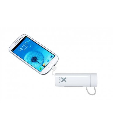 Xtorm Power Bank 2600 for iPhone 5