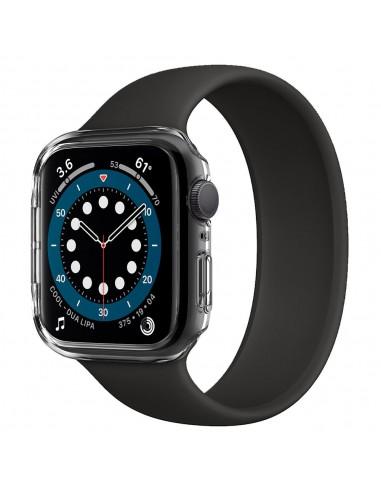 Spigen Thin Fit Apple Watch 6/SE/5/4 44 mm - clear