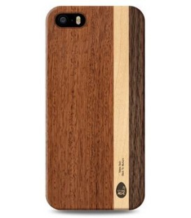 Stone Age Luxury Wood for iPhone 5/5s/SE