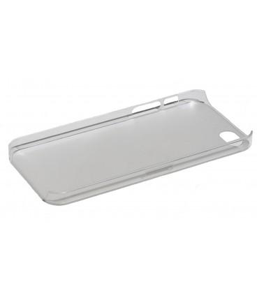 Ultratenký priesvitný obal na iPhone 5 (matte)