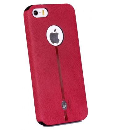 Stone Age Cloth Grain iPhone 5/5s