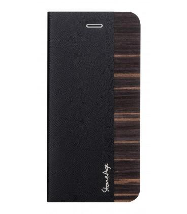 Stone Age Wood Skin Folio for iPhone 6