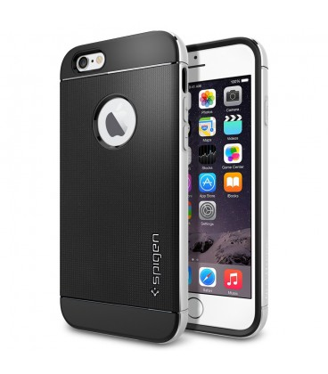 Spigen Neo Hybrid Metal for iPhone 6