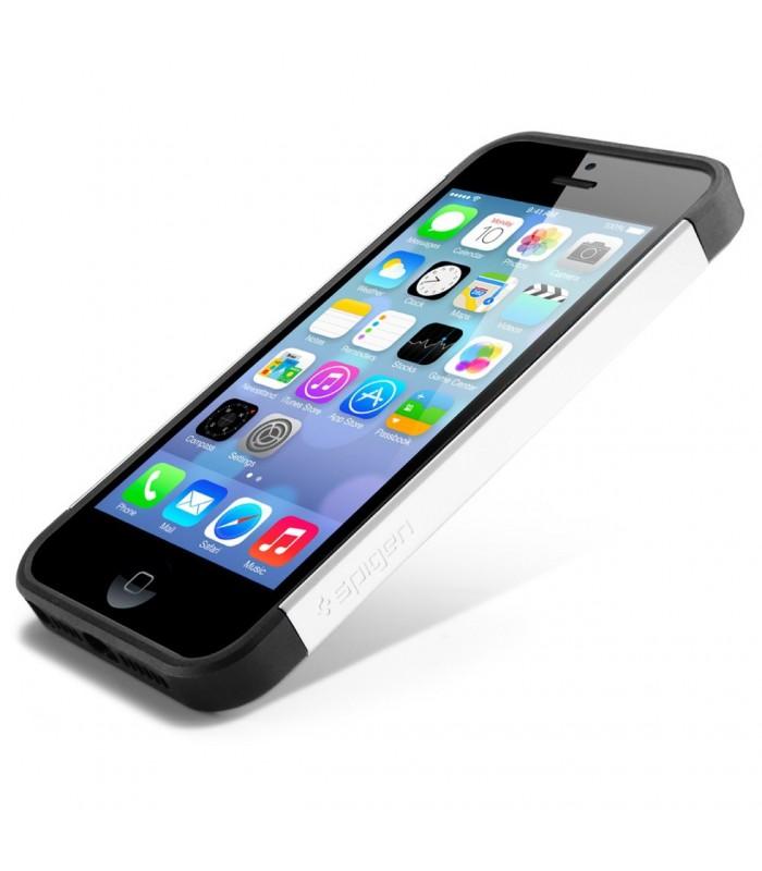 SGP Slim Armor obal na iPhone 5 5s SE OEM - MACLIFE - Apple ... 8a10c5f050d
